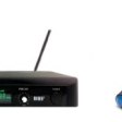 Audiodesignpro Microfono  WIRELESS A FREQUENZA FISSA UHF