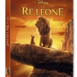 IL RE LEONE (LIVE ACTION )
