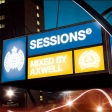 MINISTRY OF SOUND SESSION MIXED AXWELL
