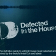 DEFECTED IN THE HOUSE 2003 MIXED